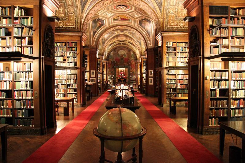 Бібліотека юридичної компанії Юріс-Консалт